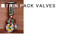 TWIN PACK VALBES
